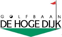 Logo van Stichting Openbaar Golfterrein de Hoge Dijk