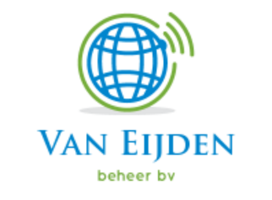 Logo van Van Eijden Beheer B.V.