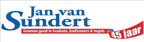 Logo van Jan van Sundert B.V.