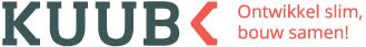 Logo van Stichting Centrum Particuliere Bouw (KUUB)