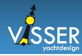 Logo van Jan Visser Yachtdesign B.V.