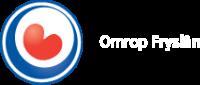 Logo van Stichting omrop fryslan