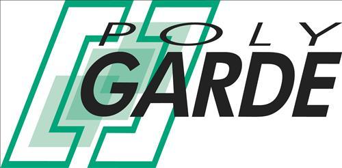 Logo van Polygarde b.v.