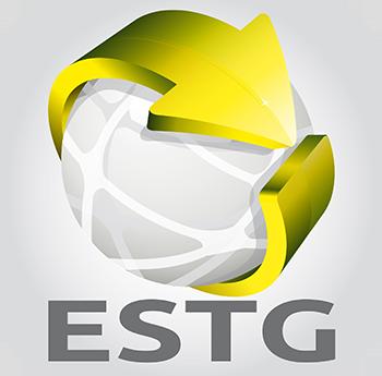 Logo van Estg b.v.