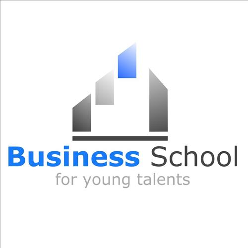 Logo van Business School For Young Talents