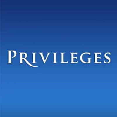 Logo van Privilege B.V.
