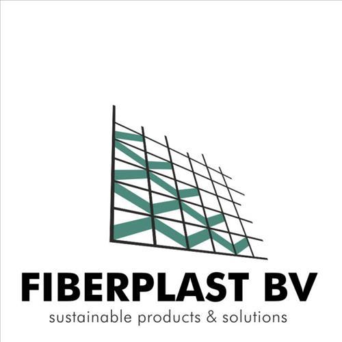 Logo van Fiberplast b.v.