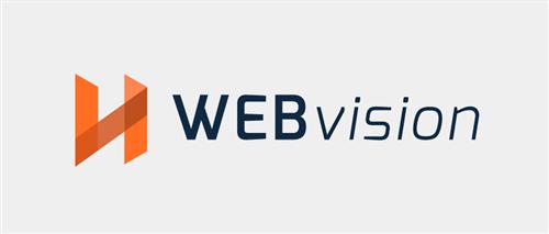Logo van Vh webvision