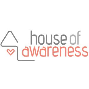 Logo van House of awareness