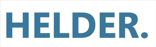 Logo van Helder Ondernemen B.V.