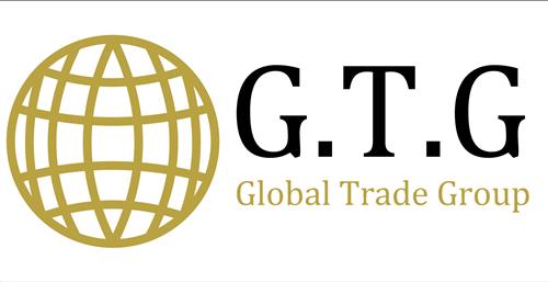 Logo van G.T.G. Global Trade Group B.V.