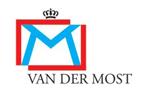 Logo van Koninklijke van der most b.v.