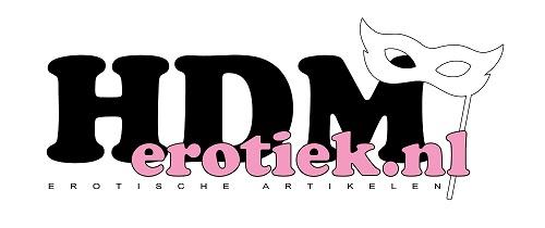 Logo van Hdm erotiek