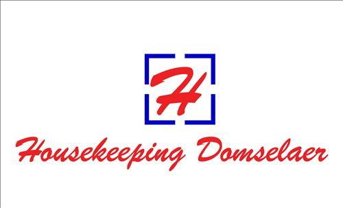 Logo van Housekeeping Domselaer