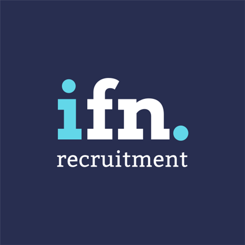 Logo van Ifn Recruitment
