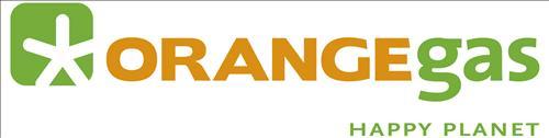 Logo van Orangegas b.v.