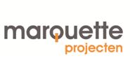 Logo van Marquette Projecten B.V.