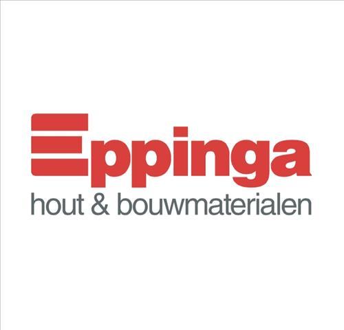 Logo van Eppinga b.v.