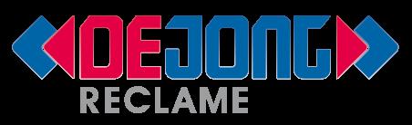 Logo van De Jong Reclame en Partners B.V.