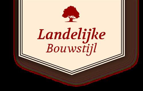 Logo van Van vliet landelijke bouwstijl