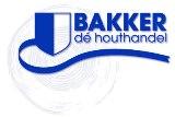 Logo van Bakker De Houthandel B.V.