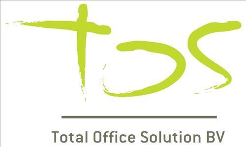 Logo van Total Office Solution B.V.