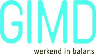 Logo van GIMD B.V.