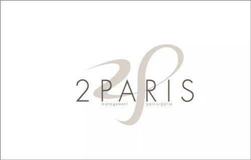 Logo van 2Paris Beheer B.V.