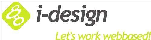 Logo van I-design B.V.
