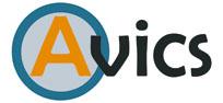 Logo van Avics B.V.