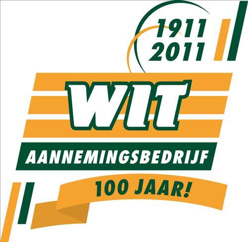 Logo van Wit Wognum B.V.
