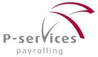 Logo van P-services b.v.