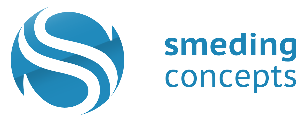 Logo van Smeding Concepts