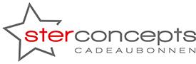 Logo van SterConcepts B.V.