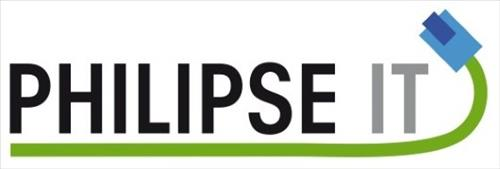 Logo van Philipse it