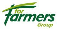 Logo van ForFarmers N.V.