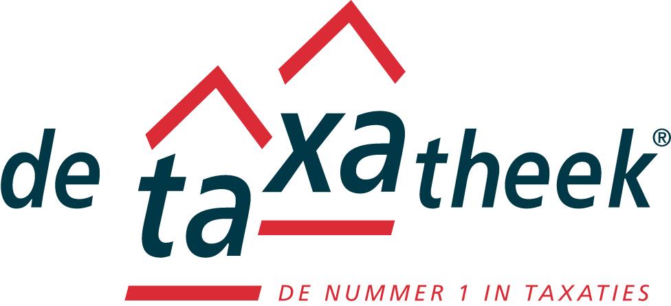 Logo van De Taxatheek B.V.