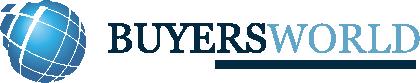 Logo van Buyers world b.v.