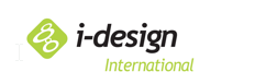 Logo van I-design International B.V.