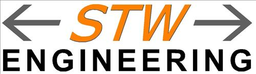 Logo van STW Engineering