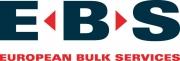 Logo van European Bulk Services (E.B.S.) B.V.
