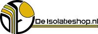 Logo van De Isolatieshop B.V.