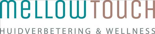 Logo van Mellow Touch Huidverbetering & Wellness