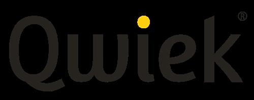 Logo van Qwiek B.V.