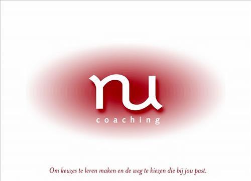 Logo van NU-Coaching B.V.