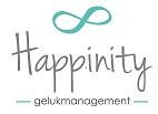 Logo van Happinity